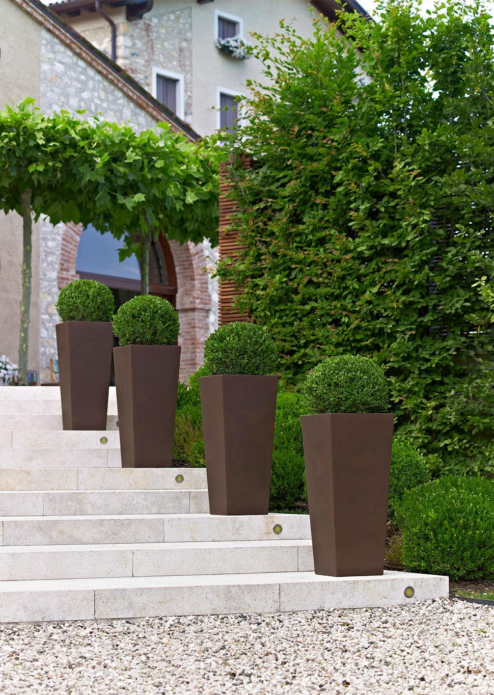 Kiam euro3plast for Alberelli da vaso per esterno
