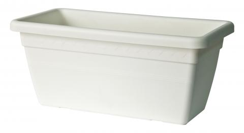 akea plant box white