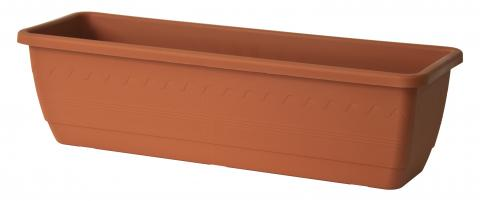 inis plant box terracotta