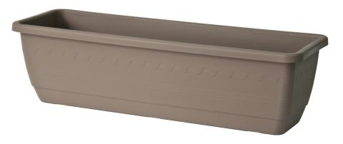 inis plant box taupe