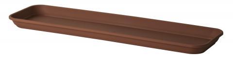 inis oblong tray terracotta
