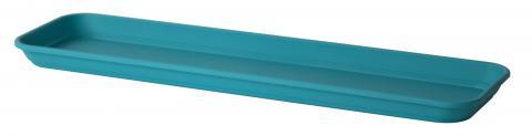 inis oblong tray petrol blue