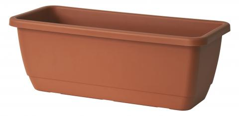 miza plant box terracotta