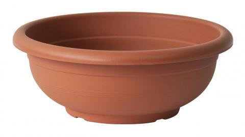 olimpo plant bowl terracotta