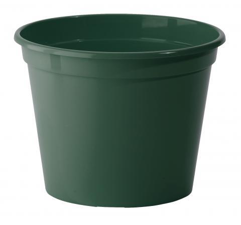 garden pot green