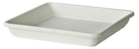 krea saucer white