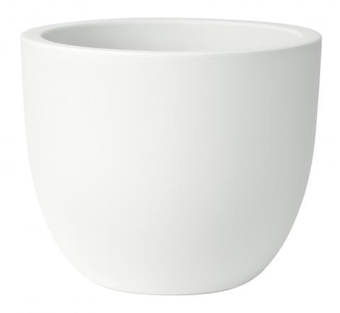 etria pot white C2