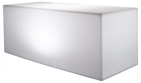 kube light bench neutral