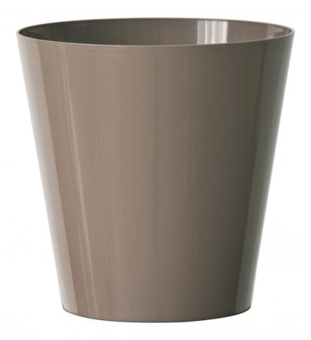 clivo pot taupe