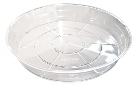 air saucer transparent
