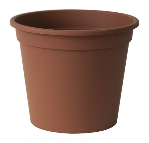 coccio vaso terracotta