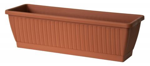 dune cassetta terracotta