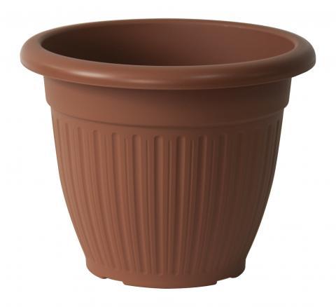 dune vaso terracotta