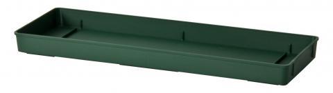 gerani s/cassetta verde