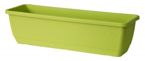 inis cassetta verde acido