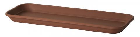 miza s/cassetta terracotta