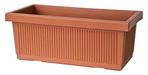 rigata cassetta terracotta