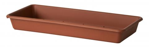 mini s/cassetta terracotta
