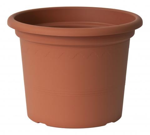 geo vaso terracotta