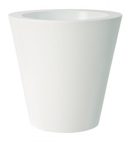 kuno vaso gloss bianco C2