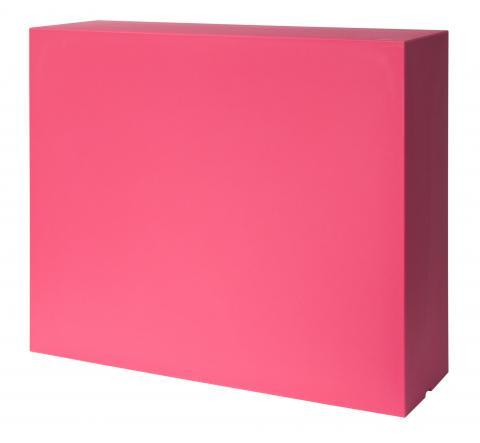 kube high slim modulo rosso A9