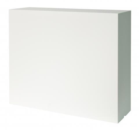 kube high slim modulo bianco C2