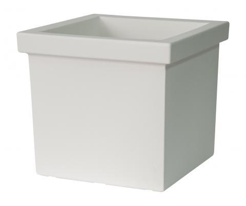 siepi vaso bianco C2