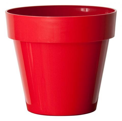 mitu vaso rosso smalto