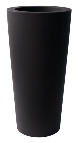 ilie vaso nero perla