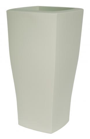 quadrum vaso avorio