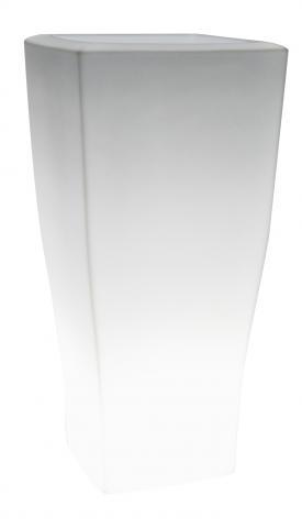 quadrum lampada vaso neutro
