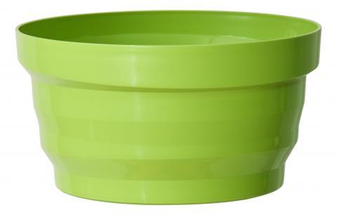 twister ciotola verde acido