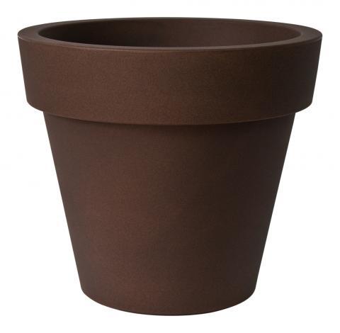 ikon vaso ruggine