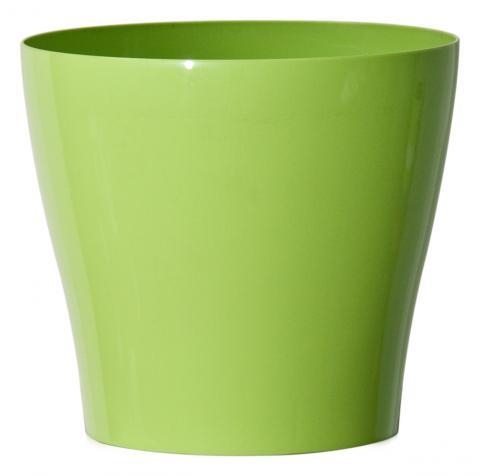 synue vaso verde acido