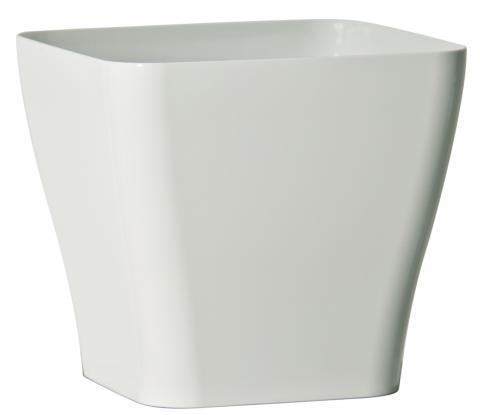 quadria vaso bianco