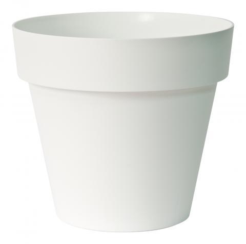 mitu pac vaso con fori bianco