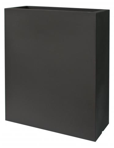 kube tower cassetta nero perla