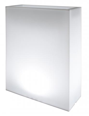 kube tower light plant box neutral