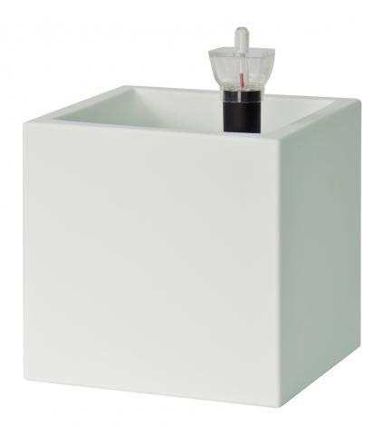 kube mini pot water reserve white C2