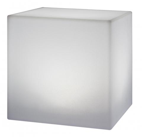 kube mini lampe neutre