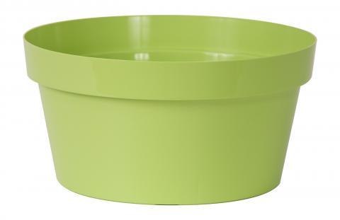 mitu ciotola verde acido