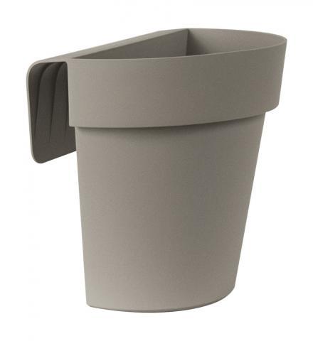 up vaso con riserva sabbia