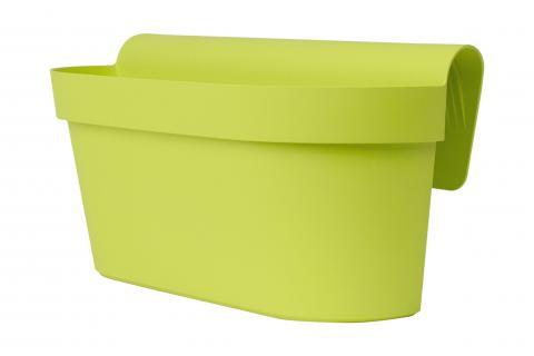 up cassetta verde acido