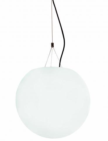 sfera a sospensione lampada neutro