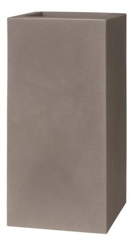 kube high vaso cemento
