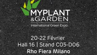 Myplant&Garden